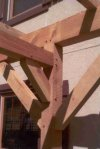 Bruce Thacker Timber Frame Designs in El Paso